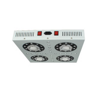 Chegada nova LED GROW LIGHT com lente dupla