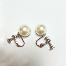 Artificial Fashion Pearl Stud Earrings