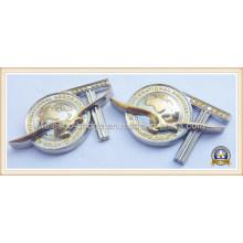 Die Casting&3D Dual Plating Pin