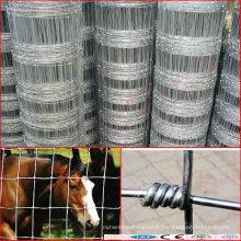 Clôture de jardin et clôture pour animaux