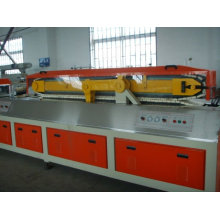 PVC-Profil-extruder
