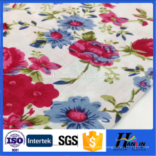2016 new design best quality print fabric supply from China