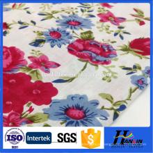 2016 novo design melhor qualidade impressão tecido fornecimento da China