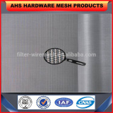 Special Professional And Competitive Price And Manufacturer Of High Quality 304 Stainless Steel Wire Mesh For Filter