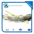 ISO9001 и оцинкованной колючей проволоки Бто-22\ТМС-65\колючая проволока\concertina провод бритвы
