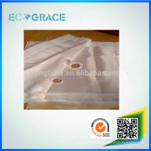 Polyester / Polyamide / Polypropylène tissé tissu filtrant liquide