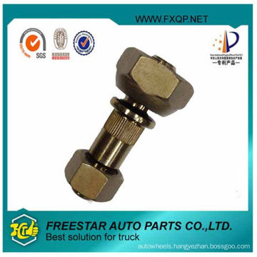 Fxd Luxury Quality Dust Proof Wholesale Auto Parts Wheel Hub Bolt