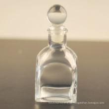 150 ml quadratische Diffusor Glasflasche