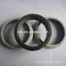 flat copper sealing gasket