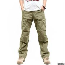 Lazer calças, moda calças, calças táticas