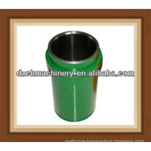 Oil drilling liners for mud pump
