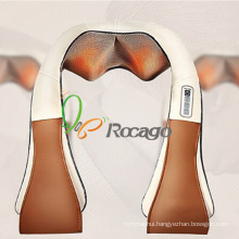 Relieves Body Aches Kneading Neck Shawl Massager