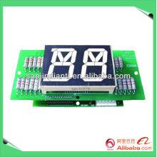 LG elevator display board DCI-230, elevator pcb board