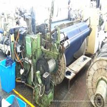 Четыре цвета Хорошее состояние Picanol Omini Air Jet Loom Machine