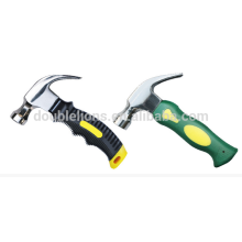 Mini American Type Claw Hammer With TPR Handle,forged