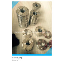 ANSI B16.5 Slip on Stainless Steel Flanges