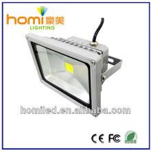 Haute puissance LED 30W led Flood lumière extérieure