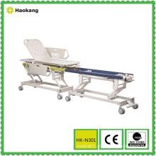 Equipamento cirúrgico para maca de transferência de corrediça médica (HK-N301)
