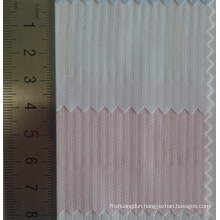 2mm Twill Stripes Cotton Dobby Shirt Fabric