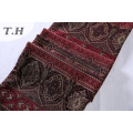 Upholstery Materials 100% Polyester Viscose Fabric in Chenille