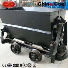 Kfu0.75-6 Railway Bucket Tipping Mining Car Factory