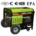 Портативный сварочный генератор 10GF-LEW с военным стандартом качества!