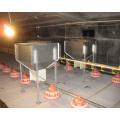 Automatic Chicken Feeding Equipments