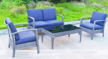 Tuin Leisure goede prijs Set rotan meubelen