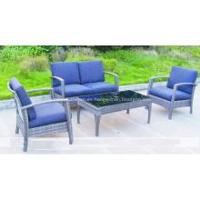 Sistema de ocio jardín buen precio muebles de la rota
