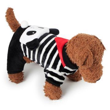Hundekleidung und Haustierkleidung