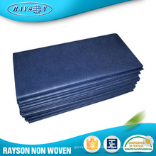 Top Selling Products In Alibaba Non-Woven Textile Disposable Hospital Bedsheet