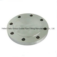 Professional Titanium Blind Flanges