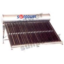 Solar Heat Water