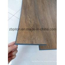 Heiße Verkäufe populäres Klicken System PVC-Vinylbodenbelag für zuhause (CNG0446N)