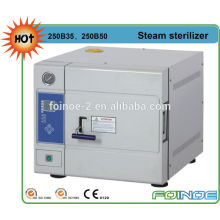 Tischplatte Glasflasche Sterilisationsmaschine