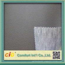 China High Quality Car Seat PVC Leather Cloth