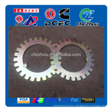 2015 DONGFENG JAC truck parts chassis parts Side gear thrust washers in light heavy mini (all)truck