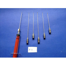 Dia 1.2 Mm Screw Head Injection Cannulas