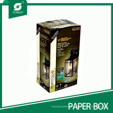 Durable Pantone Color Printing Packaging Box Corrugated Carton