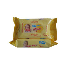 Unique Products New Arrivals Baby Wet Wipes