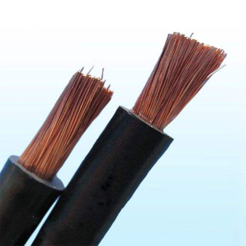 Cable de goma flexible de alta resistencia