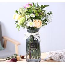 Vasos de vidro adequados para uso doméstico