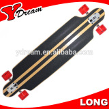 OEM Shape Freerider wholesale longboards wheels For Adult