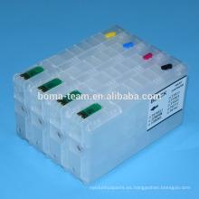 Recarga T7011-T7014 Cartucho para impresora Epson WP-4015 WP-4025 Cartucho de inyección de tinta