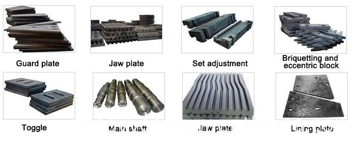 Jaw Crushing Plant For Sale