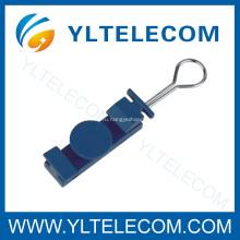 Крепления типа s,тупик зажим для ftth кабелей аксессуары