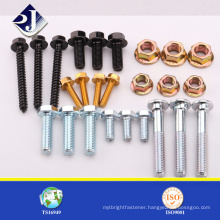 8.8 Grade Bolt, Bolt and Nut