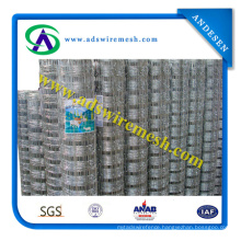 2.5/3.0mm High Quality Hot Dipped Galvanized Field Fence