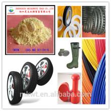 distribuidores de Índia, necessários para o produto químico TMTM