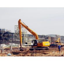 Brand New 26000kg Long Boom Good Hydraulic Excavator with Low Price